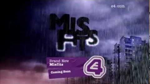Misfits Series 4 Coming Soon E4
