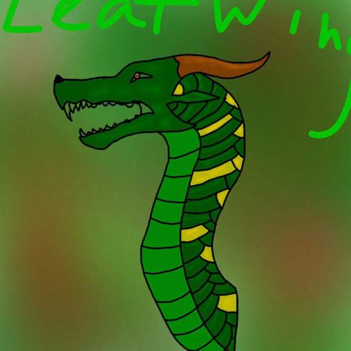 Poison jungle's avatar