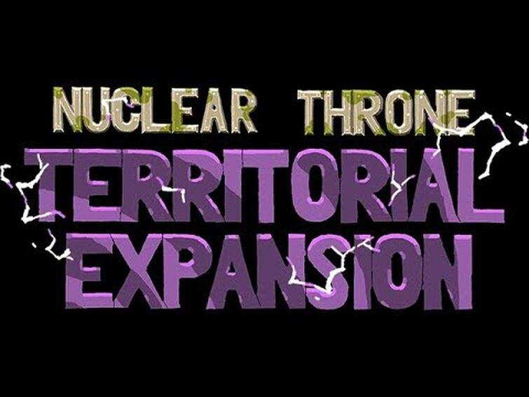Nuclear Throne: Territorial Expansion Release Trailer