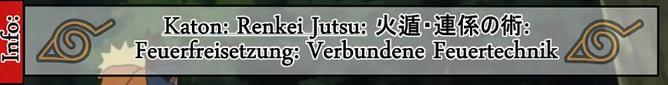 Existiert fürs Katon: Renkei Jutsu eine Seite?