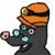 Mole-Krot