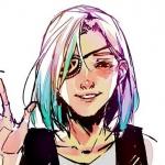 Шура Волкова's avatar