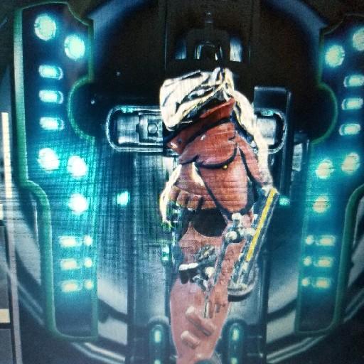 Executive Officer Eagle's avatar
