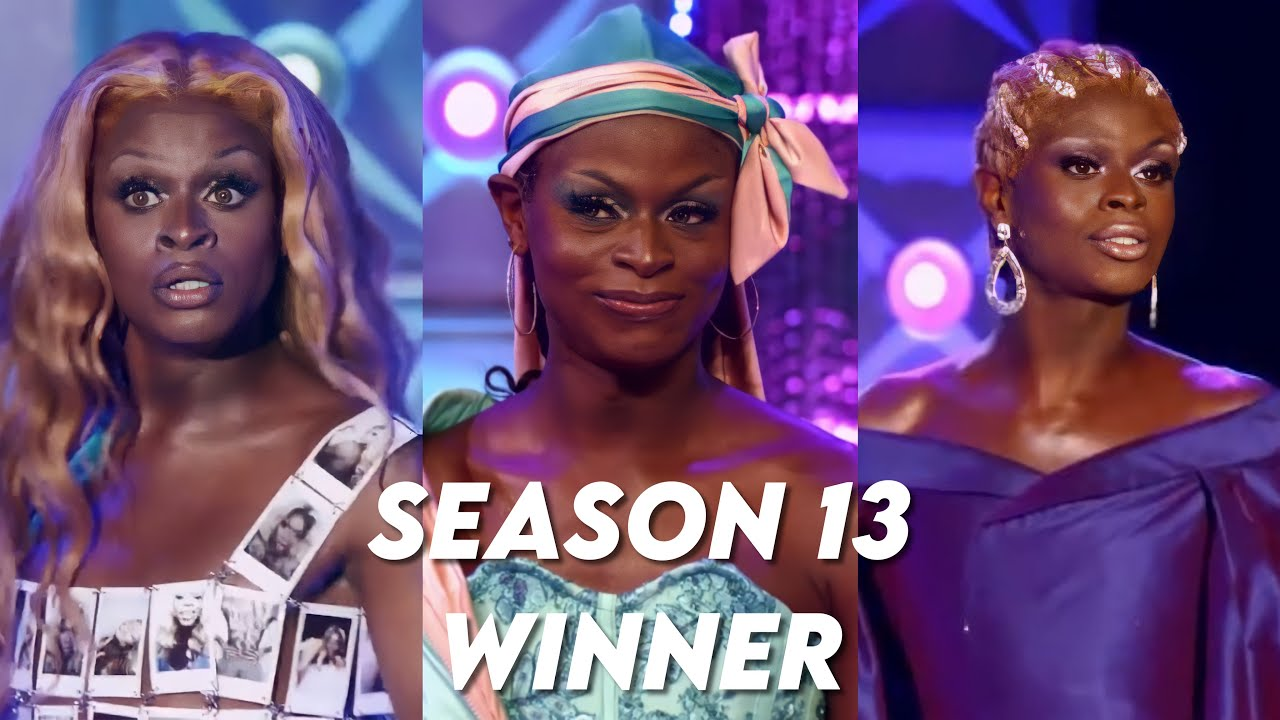 why Symone is destined to be the winner of season 13