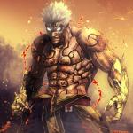 Benjen Snow's avatar