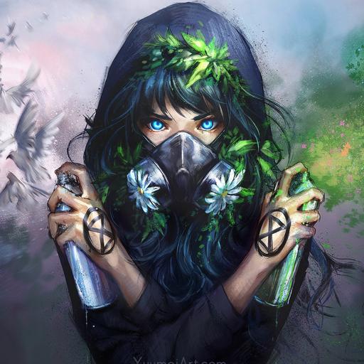 Trashy oblivion's avatar