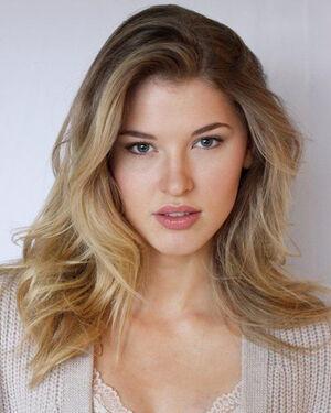 Sarah Grey