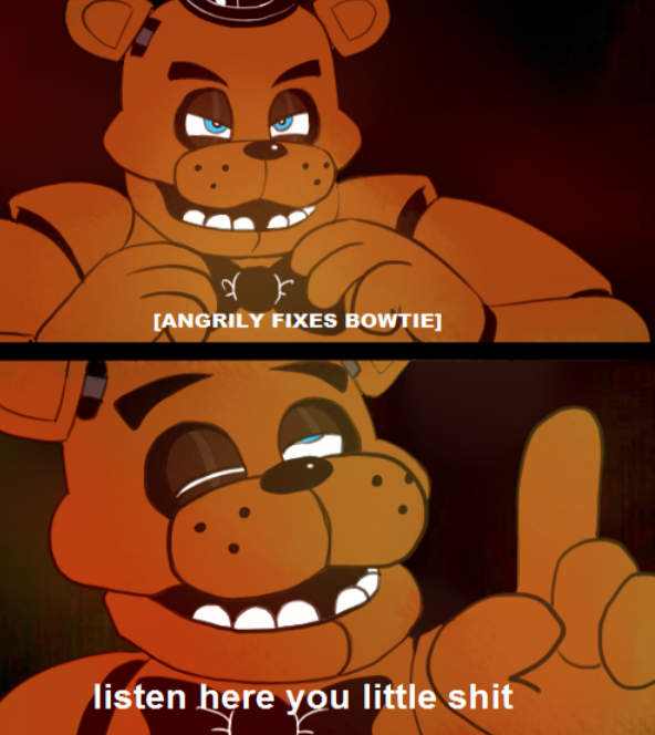 Put Your Fnaf Memes Here All Fresh Memes Right Here Fandom