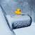 Duckslingrunter