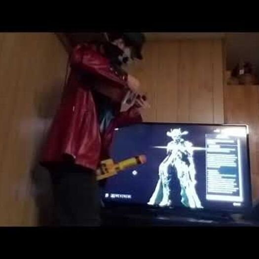 Live Action Mesa Prime Trailer (Not clickbait) (Gone wrong) (Gone sexual)