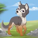 Seraphinathesearchpup's avatar