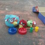 Blue y sus amigos YT