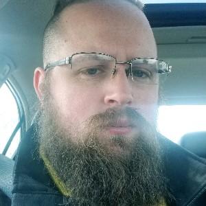 BeardedPhantomXK7's avatar