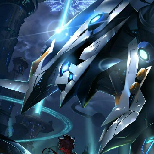 Kinga26's avatar