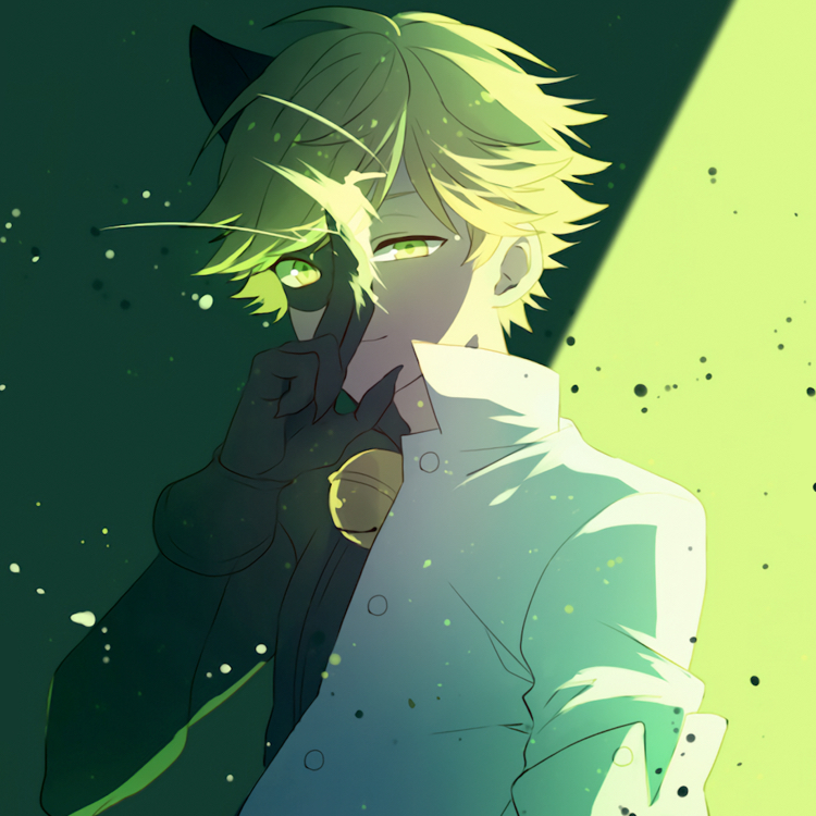Therealcatnoir's avatar