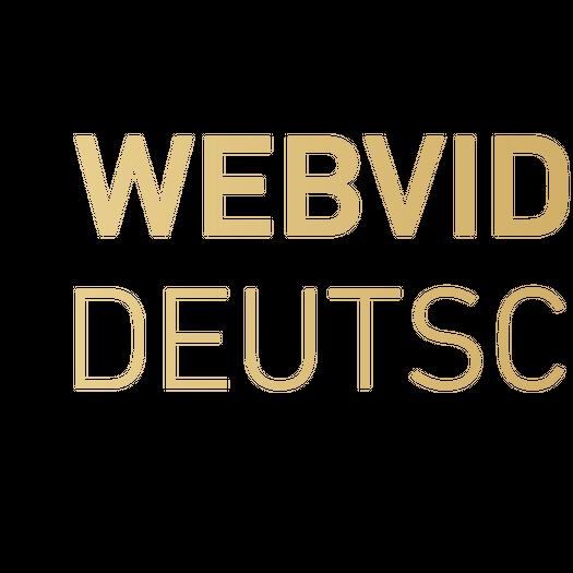 Webvideopreis Deutschland