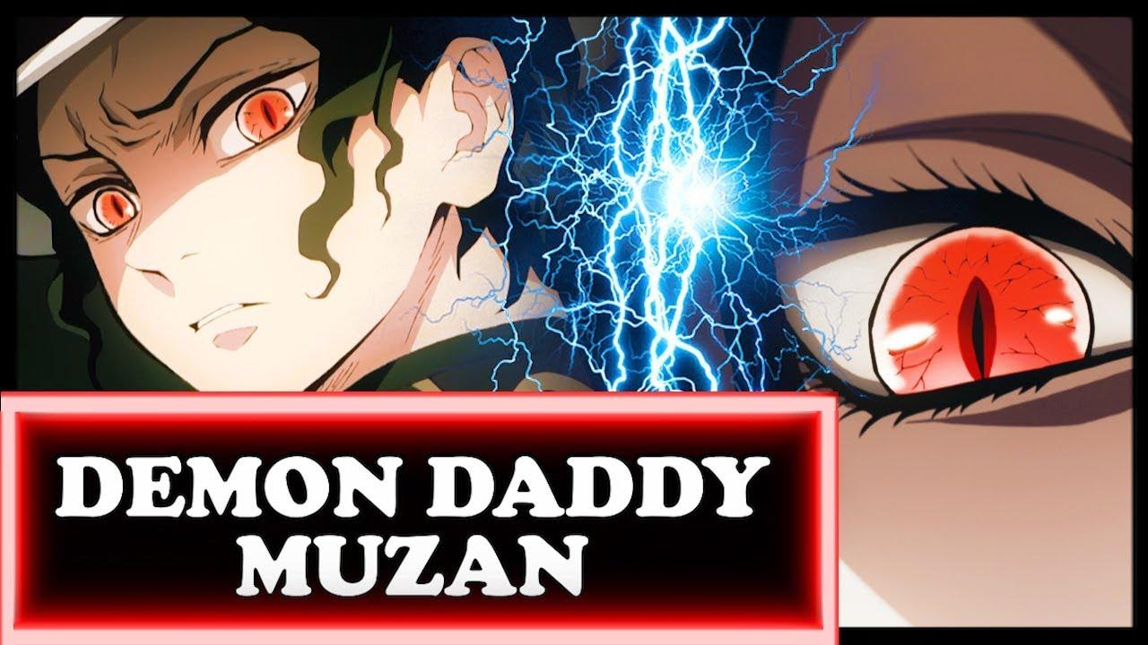 Muzan's Origins and All Demon Powers Explained! (Demon Slayer / Kimetsu no Yaiba Muzan Truth)