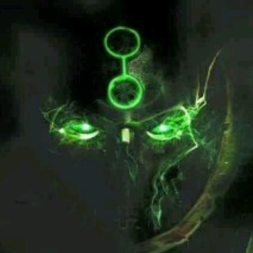 Anibal aguilar's avatar