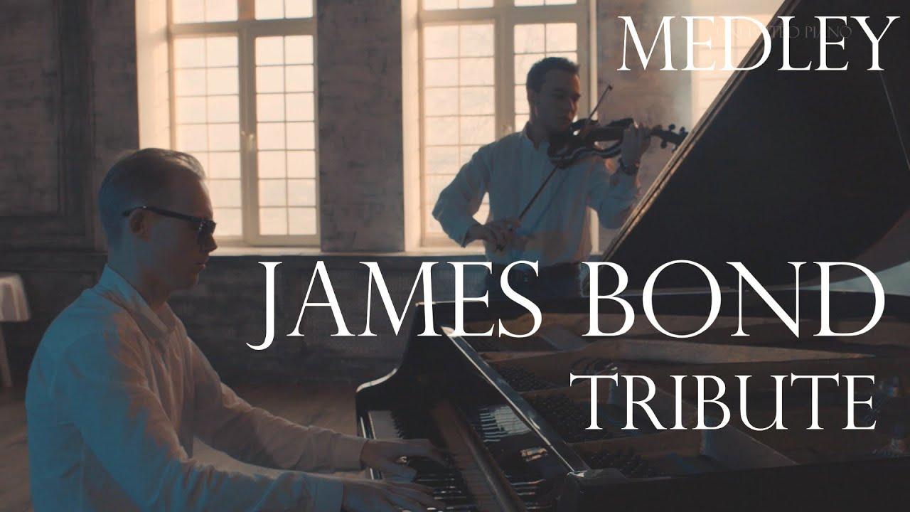 JAMES BOND Tribute (0+)