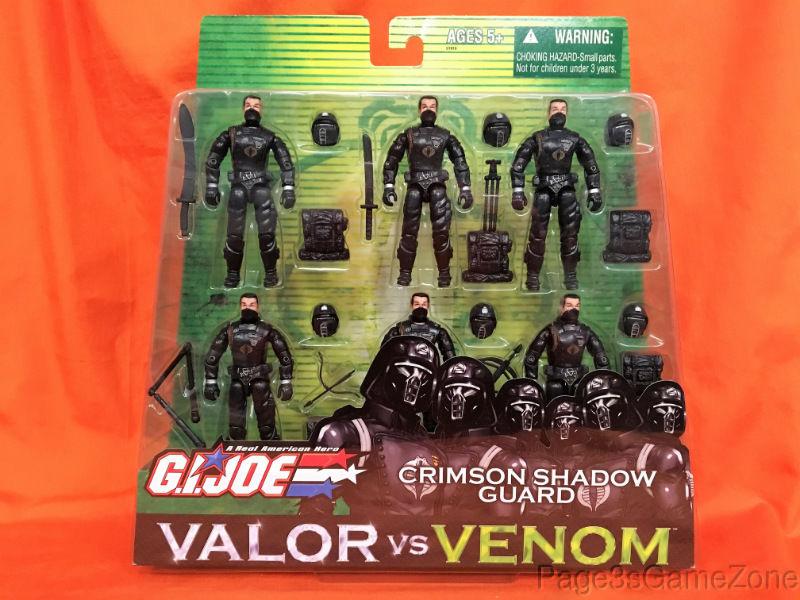 Shadow Crimson Guards