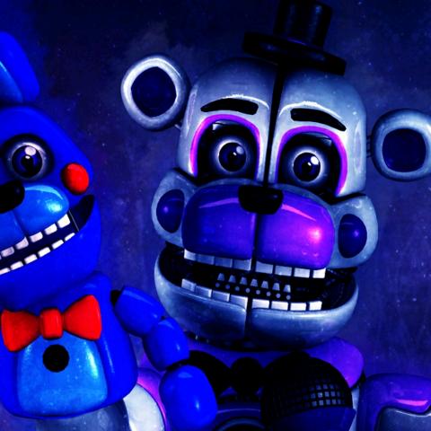 Funtime Freddy y Bon Bon's avatar