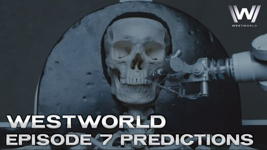 Westworld Season 2 Episode 7 Trailer - Preview, Predictions and Theories