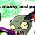 Funtime masky