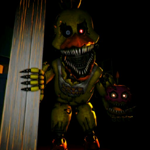 The Nightmare Chica75.2880