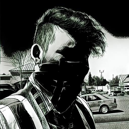 Westlight's avatar