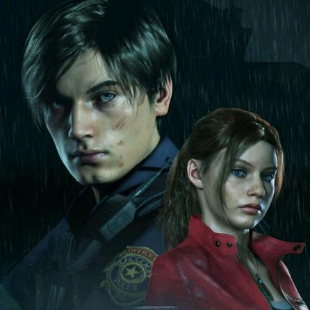 Resievil86's avatar