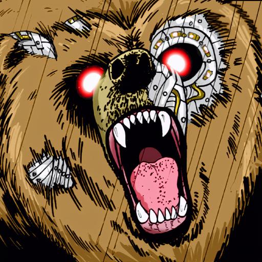 Bearborg