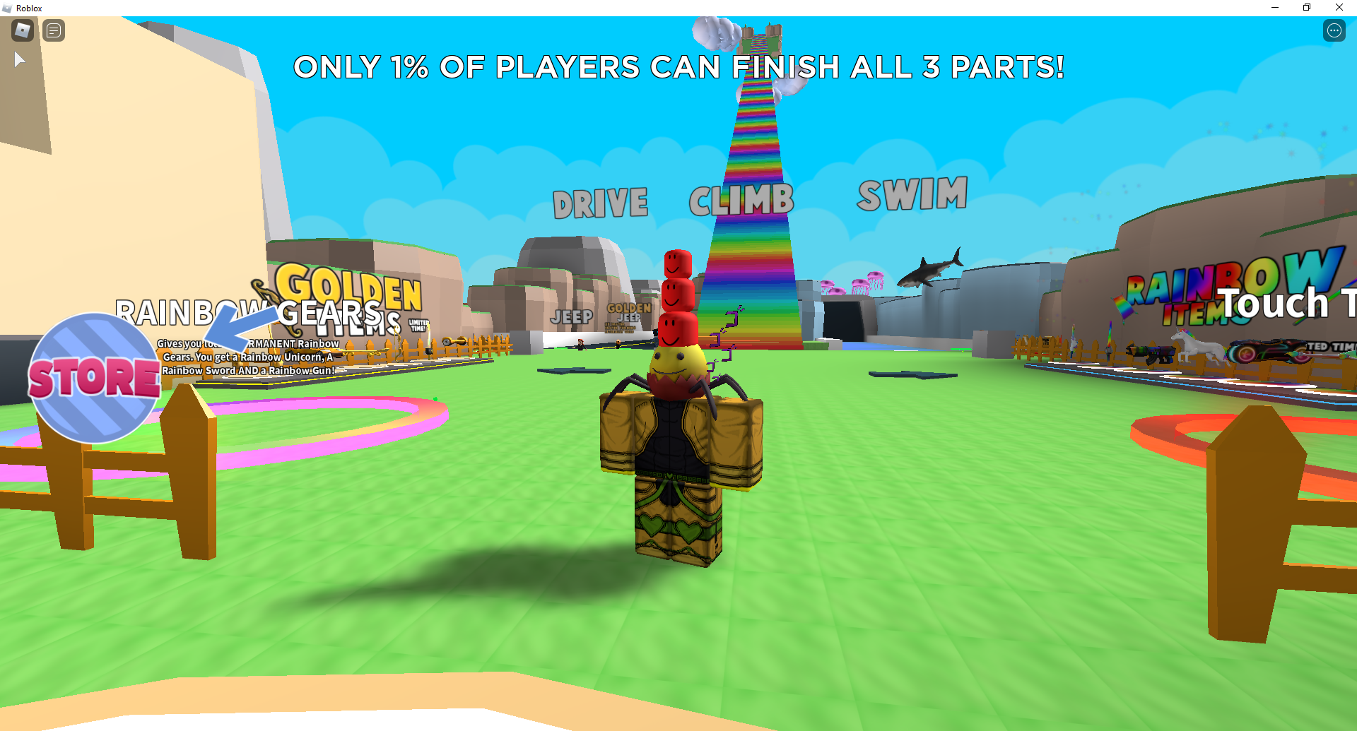 The Only Game On Roblox That Gives You Robux The Bad Roblox Game Chronicles I Play It So You Don T Have To Fandom