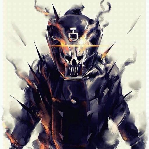Diamond 24k7's avatar