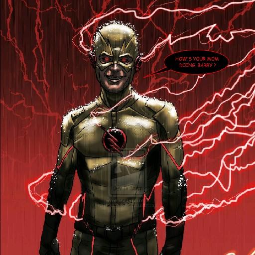 Darkseid14's avatar