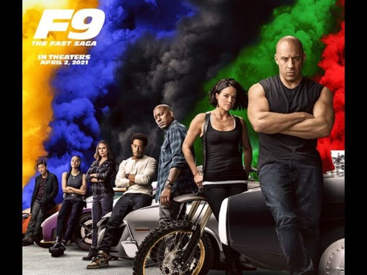 Fast And Furious Best Songs