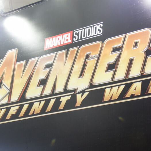 マーベル映画『アベンジャーズ/インフィニティ・ウォー』IMAX版新予告編を見逃すな!ハリウッド初、全編IMAXカメラ撮影 | THE RIVER