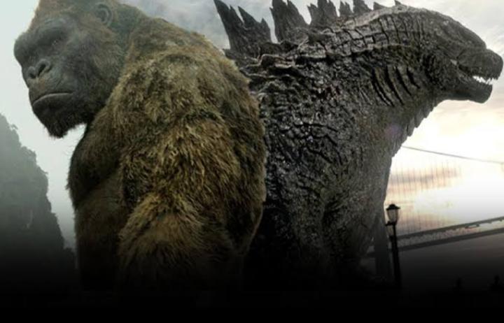 Minecraft Godzilla