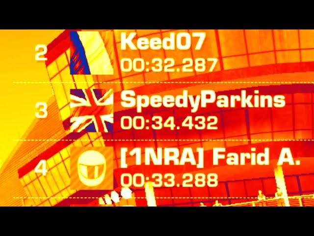 Cursed Racing 3