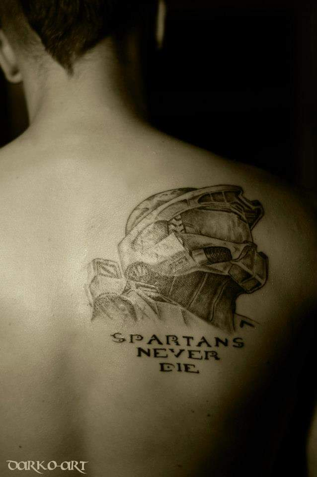 HALO Tattoos