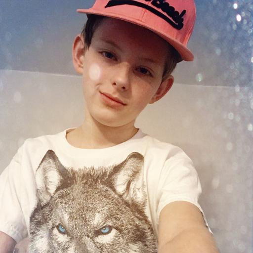 Logz Logan's avatar
