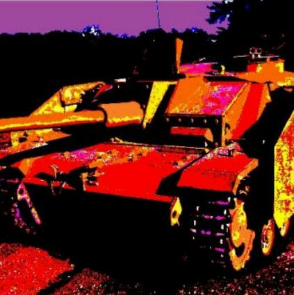 Red Bandit 56