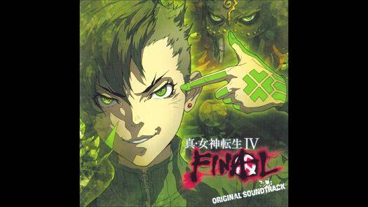 Shin Megami Tensei IV Apocalypse OST: Outcast Hunters Base