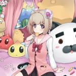 Luna Leka's avatar