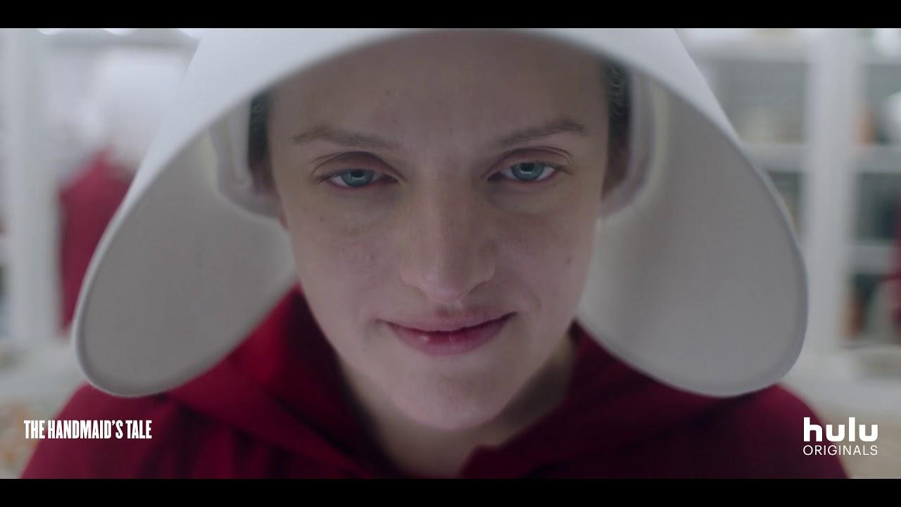 The Handmaid's Tale: Season 3 Trailer (Official) • A Hulu Original