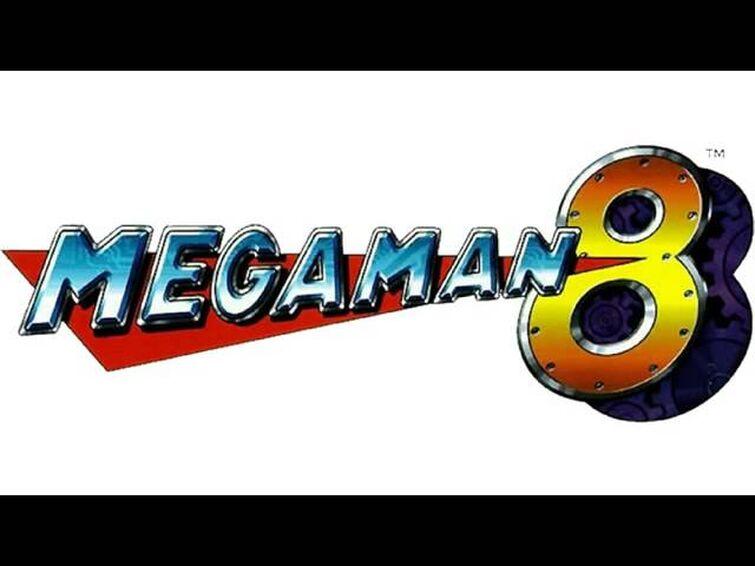Tengu Man Sega Saturn)  Megaman 8 Music Extended [Music OST][Original Soundtrack]