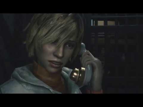 Resident Evil 2 REmake Opening (Silent Hill 3 Inspired)