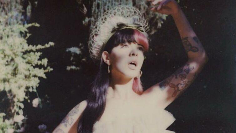 Melanie Martinez - Arts & Crafts [Full Unreleased HQ]