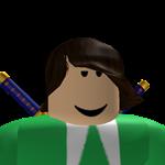 XNDUIW Zen's avatar
