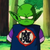 Piccolo jr. 2nd