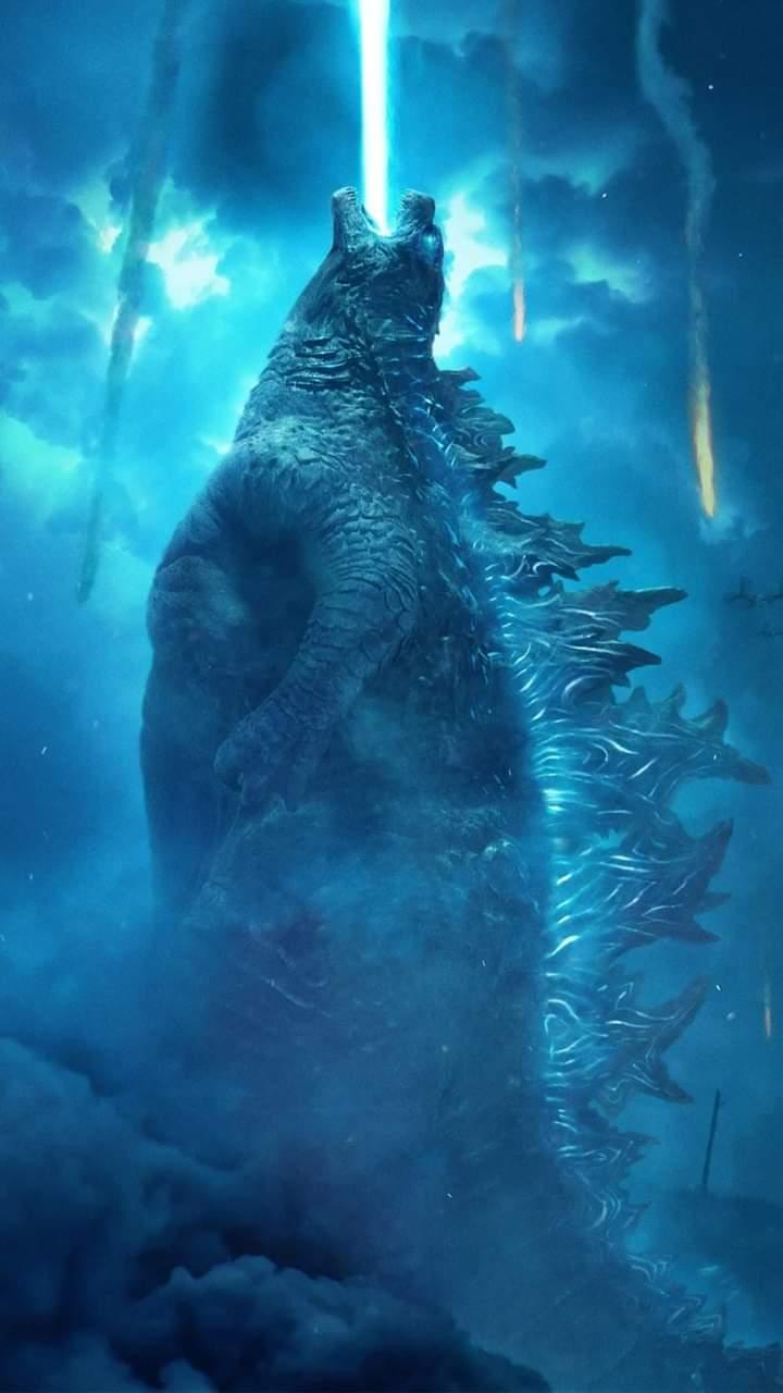 Que les pareció Godzilla king of the monsters
